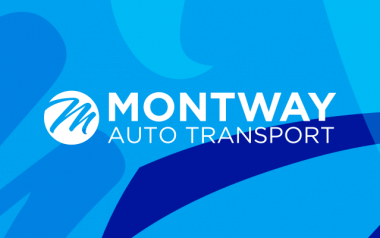 Montway Auto Transport Fleet of Trucks is growing