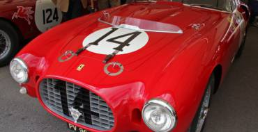 1953 ferrari auction