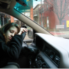 Falling asleep at the wheel is dangerous for everyone.