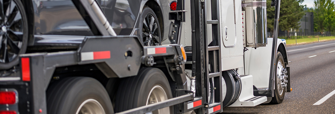 Latest News About Car Transport