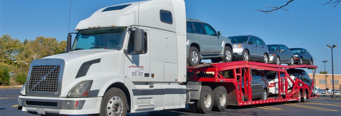 How To Find An Auto Transport Logistic Company L Montway