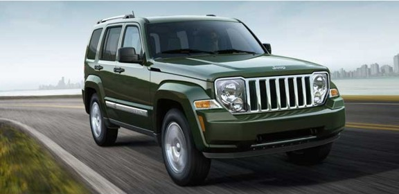 Jeep Liberty one of the worst cars