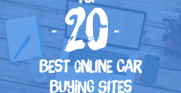 Top 20 best online car buying sites