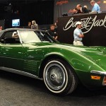 greatest collector car auction