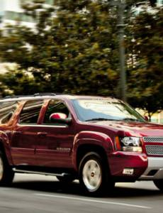 Is it time to switch from your big SUV to a smaller car?
