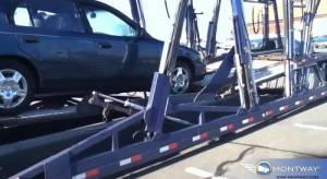 car shipping delivery