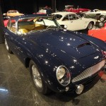 aston martin auction