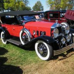 tips on purchasing classic cars
