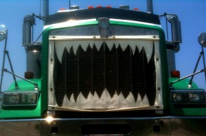 truckers and rock stars