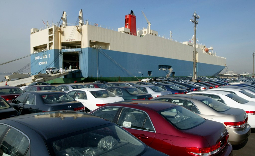 Taking Advantage of a regional car transport terminal can make your auto shipping experience hassle free