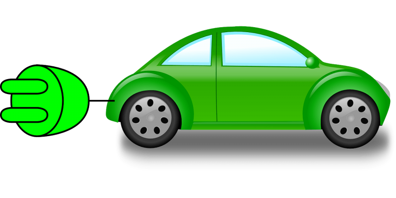 California approves ambitious green car project