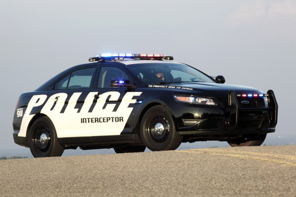 Chicago Police Department Buys 500 Ford Police Interceptors