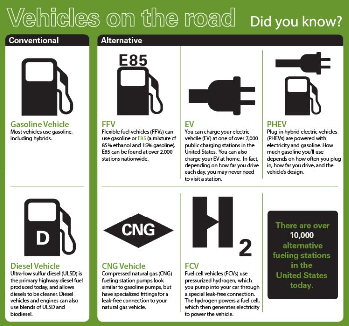 EVs, the Roadmap to a Greener World - Montway Auto Transport