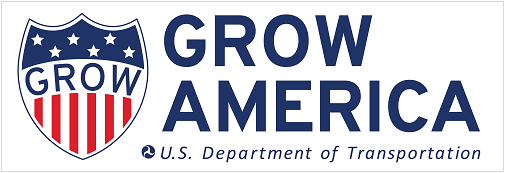 The fight continues in support for the GROW AMERICA Act, the White House's infrastructure renewal plan