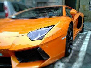 Lamborghini is one of the most recognized brands for supercars these days.