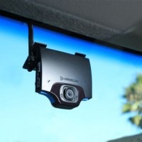 The forward facing Lytx Drivecam (credit: Lytx.com)