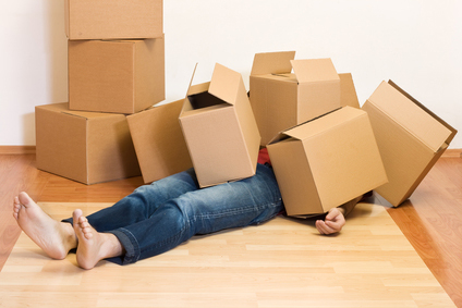 Simplifying your Move with by Using a Car Moving Company
