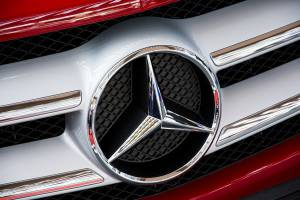 Mercdes Benz is among the top car makers in the world.