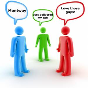 Montway Auto Transport Reviews