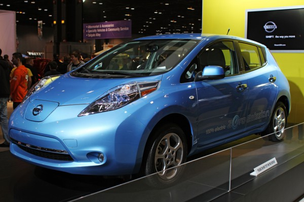 Electric Cars, Heyday to Today - Montway Auto Transport