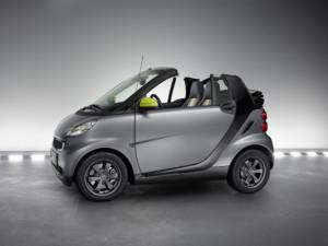 Smart For Two one of the worst cars on the market.