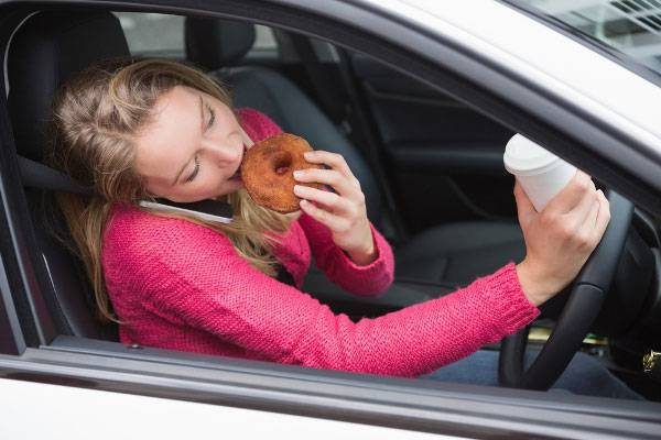 We live in our cars, which makes them particularly susceptible to all of life's messes.