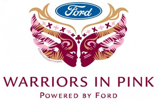 Ford supports women