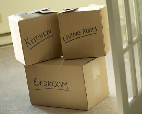 How To Move aka How To Deduct Moving From Your Taxes