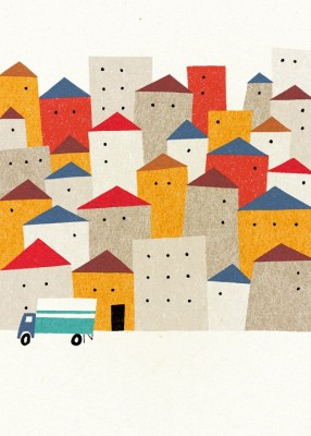 Planning Your Move And Organizational Tips for Moving Day