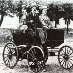 automobile history - the first popular models