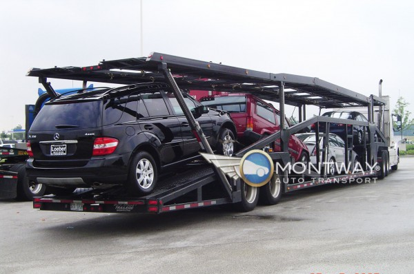 Steps to Prepare your Car for Shipping - Montway Auto Transport