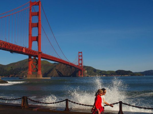 Moving to San Francisco guide