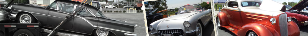 Montway Exotic and Classic Car Shipping and Transport